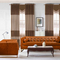 custom brown 5 seat living+room+sofas couch sectional sofa furniture set